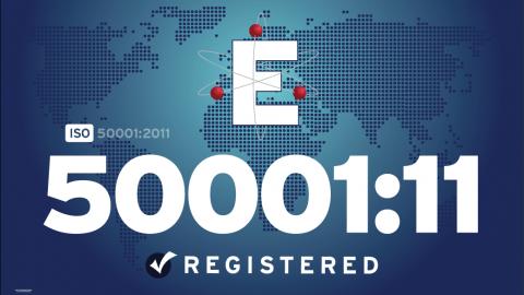 ISO 50001 480x270 - Chứng Nhận ISO 50001 : 2018