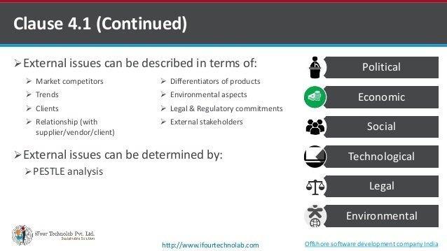 iso 27001 dieu khoan4.1 - ISO 27001 khoản 4.1 bao gồm những gì?