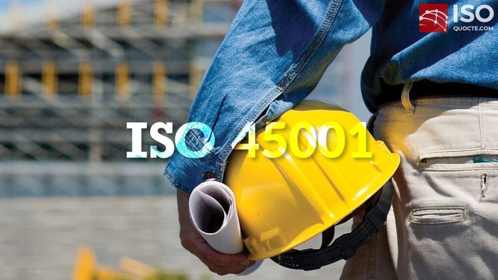 iso 45001 2018 1024x576 - Chứng Nhận ISO 45001 : 2018