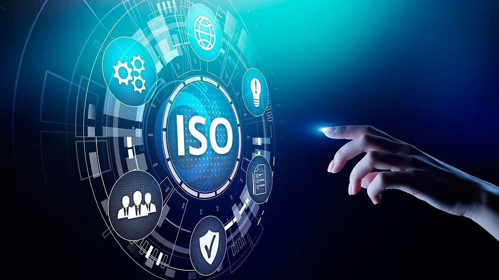 ISO 9001