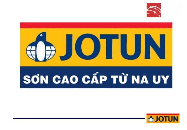 Chứng nhận hợp quy sơn Jotun