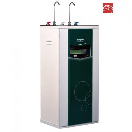 Công bố hợp quy máy lọc nước