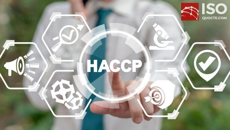 Khóa học ISO HACCP