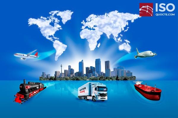 Công bố hợp quy hàng nhập khẩu