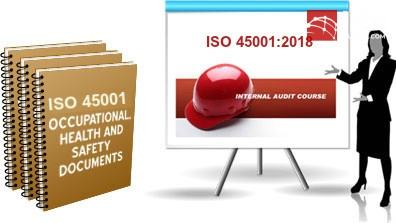 Download ISO 45001:2018