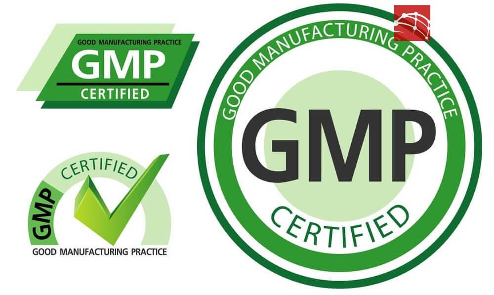 GMP HACCP