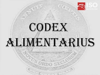 HACCP CODEX Alimentarius là gì