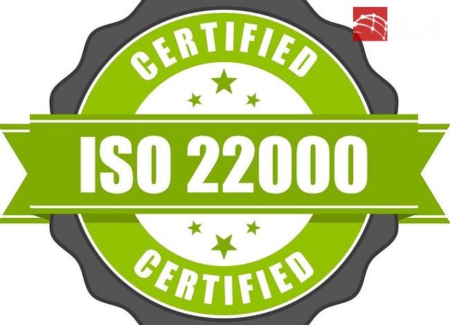 ISO 22000 là gì