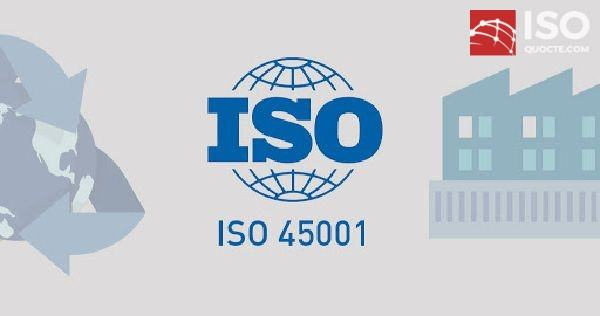 ISO 45001:2018 tiếng Việt