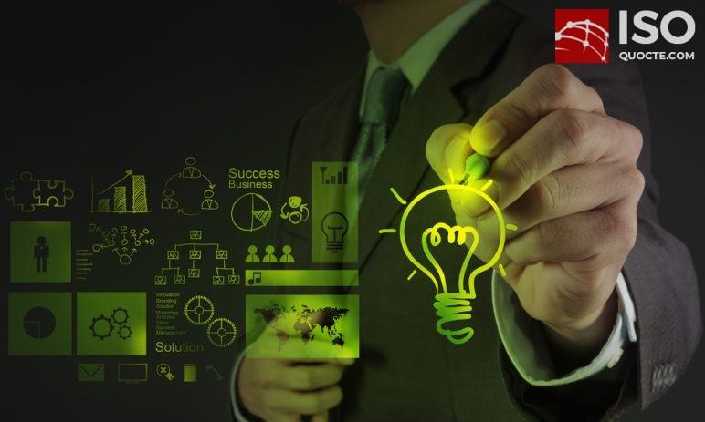 ISO 50001 Hệ thống quản lý năng lượng