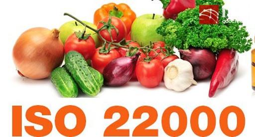TCVN ISO 22000