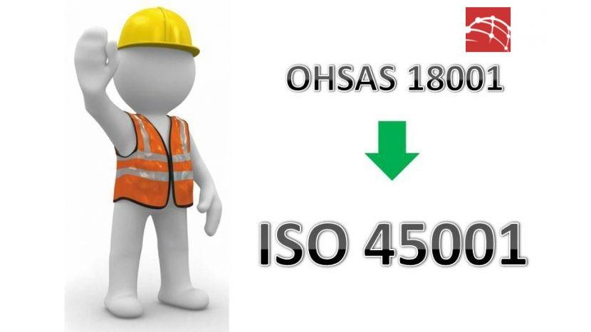 TCVN ISO 45001:2018