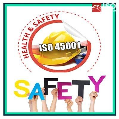 TCVN ISO 45001