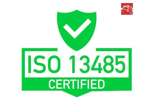 Chứng nhận ISO 13485