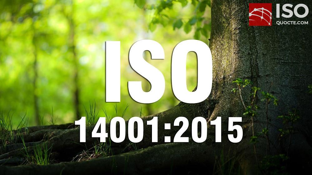 hethong quan ly moitruong iso 14001 - HỆ THỐNG QUẢN LÝ MÔI TRƯỜNG ISO 14001