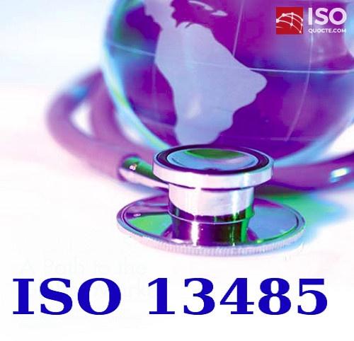 ISO 13485 2016 bản Tiếng Việt
