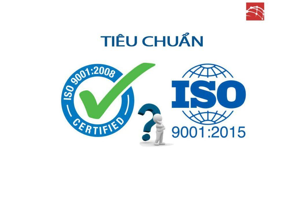 ISO 9001 là gì làm thế nào để anh chị áp dụng tiêu chuẩn ISO 9001 cho công việc của anh chị