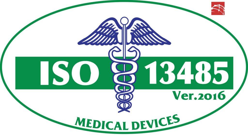 quy trình ISO 13485