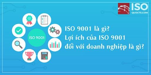 Soạn thảo quy trình tại doanh nghiệp theo tiêu chuẩn ISO 9001 2000