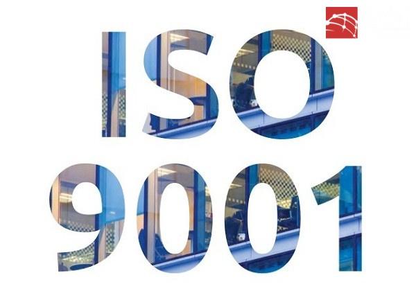 Tiêu chuẩn ISO 9001:2000