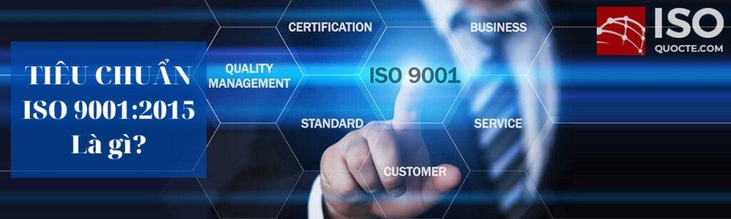 tieu chuan iso 9001 2015 la gi 1024x307 - Tiêu Chuẩn ISO 9001:2015 Hệ thống quản lý chất lượng
