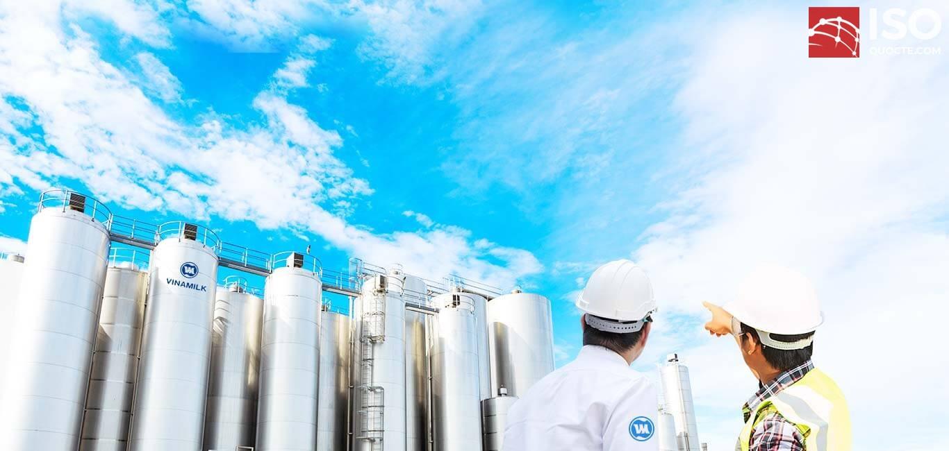 Xây dựng HACCP cho quy trình sản xuất sữa chua
