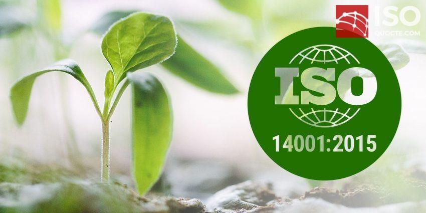 ISO 14001 2015 - Cần chuẩn bị những gì để áp dụng ISO 14001:2015 hiệu quả