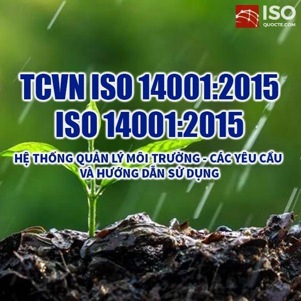 TCVN ISO 14001 2015 - Chi tiết về rủi ro và cơ hội trong TCVN ISO 14001:2015