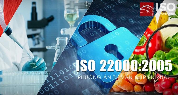 TCVN ISO 22000:2005