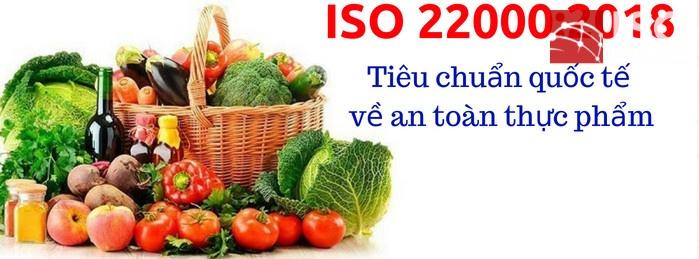 TCVN ISO 22000:2018
