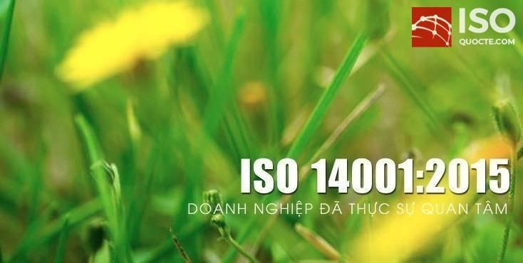 bao cao iso 14001 - Yêu cầu về trao đổi thông tin và báo cáo ISO 14001