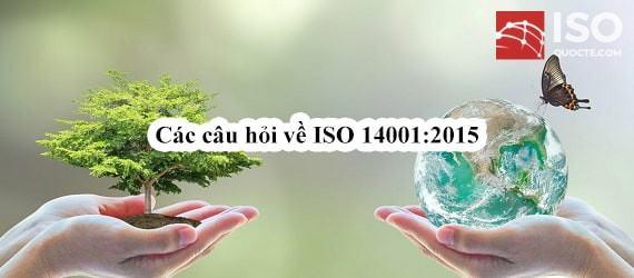 cau hoi danh gia noi bo ISO 14001 - Tổng hợp câu hỏi đánh giá nội bộ ISO 14001:2015