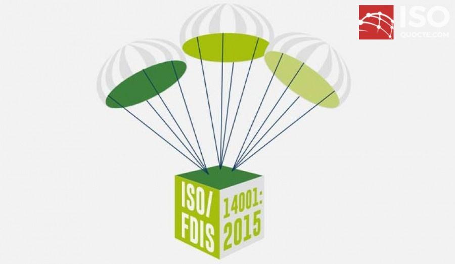 iso 14001 2015 la gi 1 - Tổng hợp mọi vấn đề cần giải đáp về ISO 14001:2015 là gì