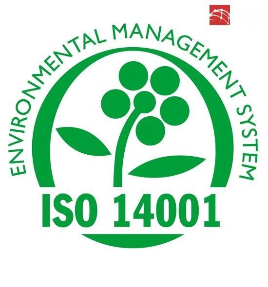 ISO 14001 mới nhất