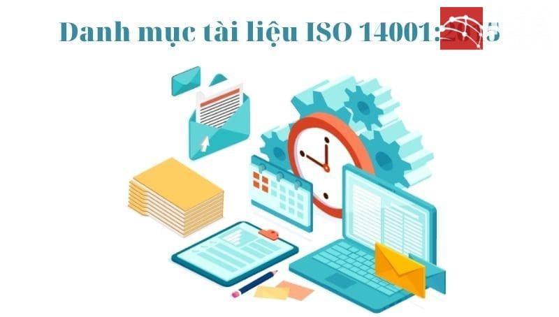 tai lieu mau iso 14001 2015 - Tìm hiểu chi tiết về tài liệu mẫu ISO 14001 2015