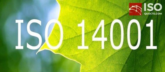 TCVN ISO 14001