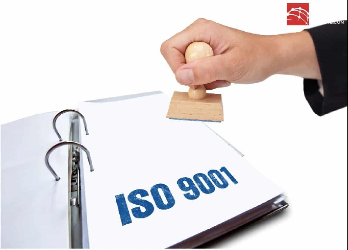 chung chi iso 9001 1 - Hỏi đáp thông tin và ví dụ về hiệu lực chứng chỉ ISO 9001 2015