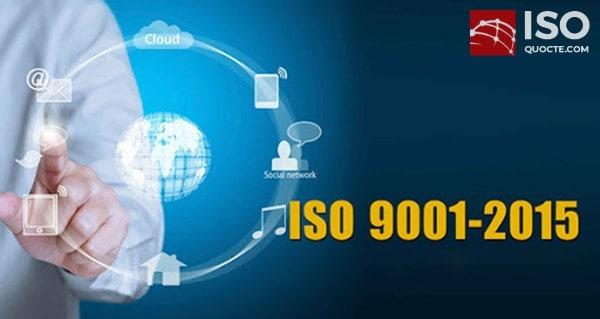 Quy trình bán hàng ISO 9001