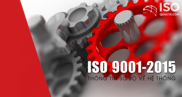 quy trinh quan ly iso 9001 - Tổng hợp quy trình quản lý ISO 9001 2015