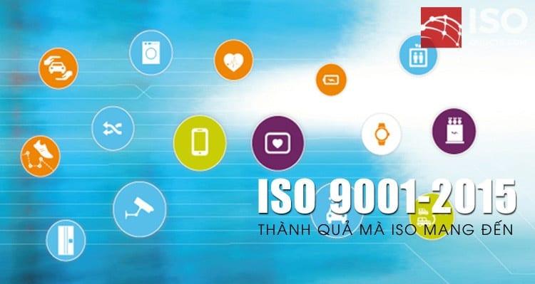 Thực trạng áp dụng ISO 9001