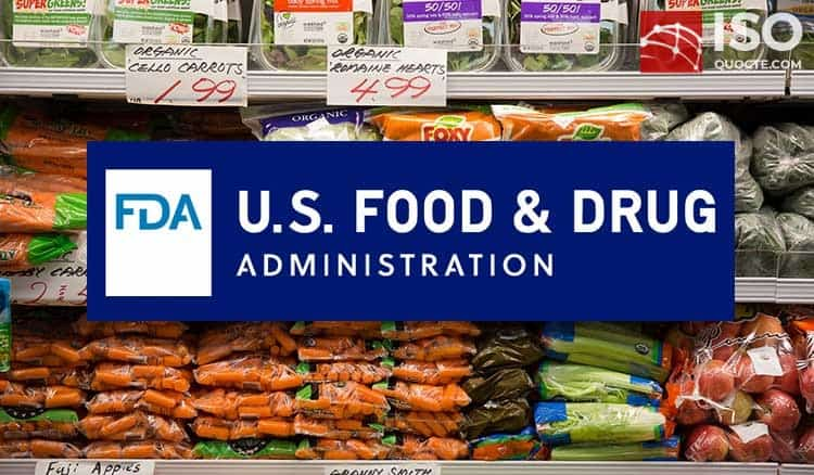 fda thucpham - Cấp Giấy Chứng Nhận FDA Thực Phẩm xuất khẩu Mỹ