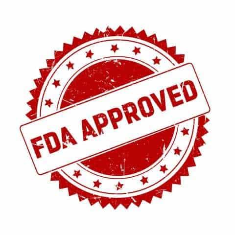 FDA approved.jpeg - Chứng nhận FDA và những thông tin cần biết