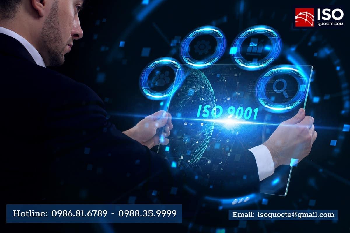 chung chi iso 9001 hethongqlychatluong - Cấp Chứng Chỉ ISO 9001 Hệ Thống Quản Lý Chất Lượng