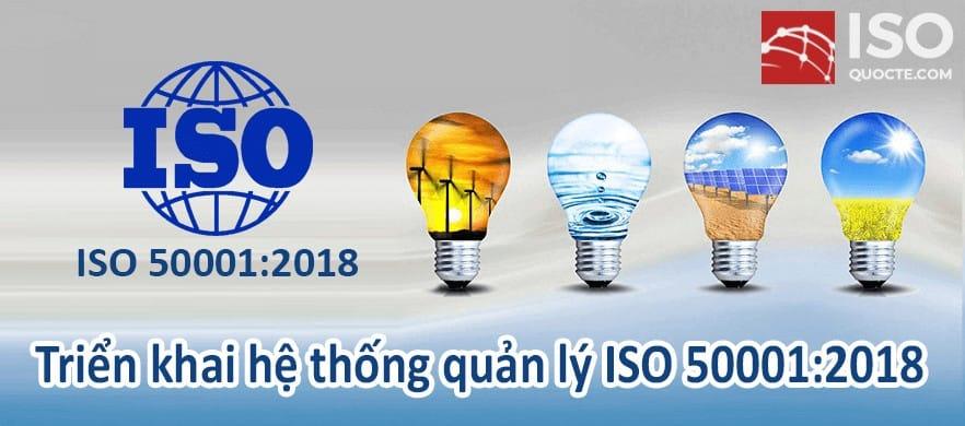 thac mac iso 50001 - 10 Câu Hỏi - Giải Đáp Về ISO 50001 Tiêu chuẩn năng lượng